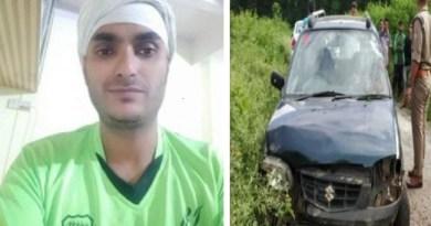 उत्तराखंड: बीजेपी के पूर्व विधायक के बेटे और कांग्रेस नेता की सड़क हादसे में दर्दनाक मौत