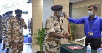 अल्मोड़ा से सबसे बड़ी खबर, कोरोना पॉजिटिव पाए गए सेना के 34 जवान, ITBP मुख्यालय में मचा हड़कंप!