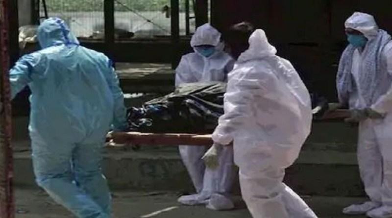 उत्तराखंड में कोरोना वायरस का कहर जारी है। हर दिन राज्य में कोरोना के दर्जनों मामले सामने आ रहे हैं। उत्तरकाशी में भी अब तक कोरोना के कई संक्रमित सामने आ चुके हैं।
