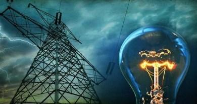 बागेश्वर में बिजली आपूर्ती ठप, अंधेरे में शहर के आधे लोग! दुरुस्त करने में जुटा बिजली विभाग