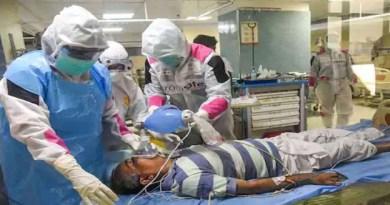 उत्तरकाशी में कोरोना की रफ्तार तेज! 24 घंटे में चपेट में आए इतने लोग, अब तक 13 की मौत