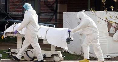 उत्तराखंड में फिर तेज हुई कोरोना की रफ्तार! एक बार फिर एक हजार से ज्यादा मामले, 17 मरीजों की मौत