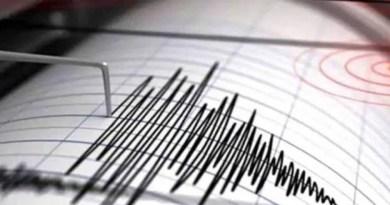 उत्तराखंड की धरती एक बार फिर भूकंप के झटकों से डोली है। उत्तरकाशी में भूकंप के झटके महसूस किए गए हैं।