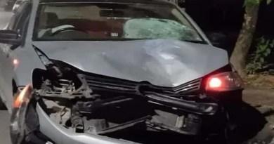 देहरादून में दर्दनाक सड़क हादसा, तेज रफ्तार कार ने बाइक सवार को मारी टक्कर, रास्ते में ही तोड़ा दम