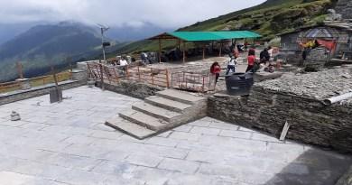 पूरे विश्व में तृतीय केदार के रूप में मशहूर और सबसे ऊंचाई पर रुद्रप्रयाग में स्थित भगवान तुंगनाथ मंदिर का कायाकल्प किया जा रहा है।