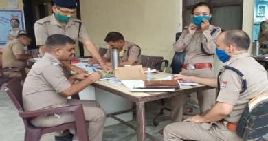 उत्तराखंड: नाबालिग को भगा ले गया था युवक, गिरफ्तार कर पुलिस ने भेजा जेल