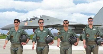 उत्तराखंड के युवाओं के लिए अच्छी खबर, वायुसेना में भर्ती होकर देशा सेवा करने का एक और मौका