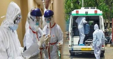 हल्द्वानी में कोरोना का कहर देखने को मिला है। नगर निगम के नगर आयुक्त चंद्र सिंह मर्तोलिया समेत 24 कर्मचारी कोरोना संक्रमित पाए गए हैं।