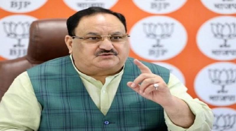 बिहार चुनाव के ऐलान के ठीक एक दिन बाद बीजेपी के राष्ट्रीय अध्यक्ष जेपी नड्डा ने अपनी नई टीम का ऐलान कर दिया है।