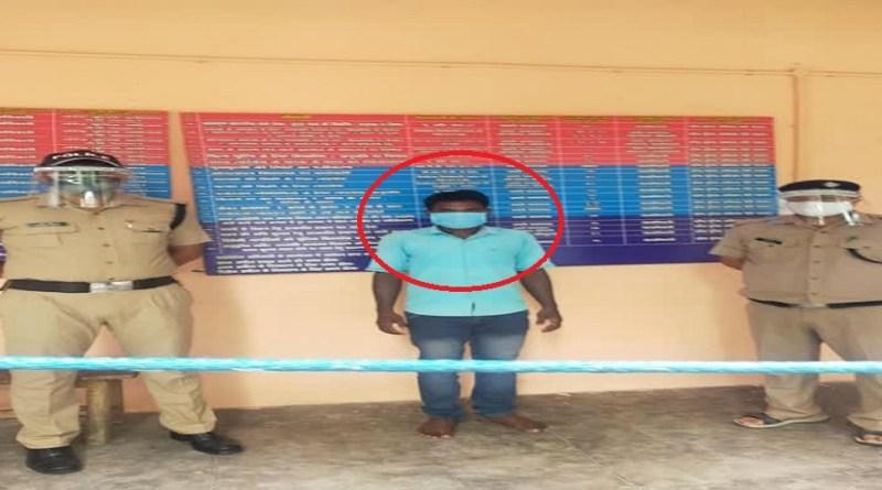 पौड़ी गढ़वाल की पुलिस ने ऐसे अपराधी को गिरफ्तार किया है, जो 18 साल से फरार चल रहा था।