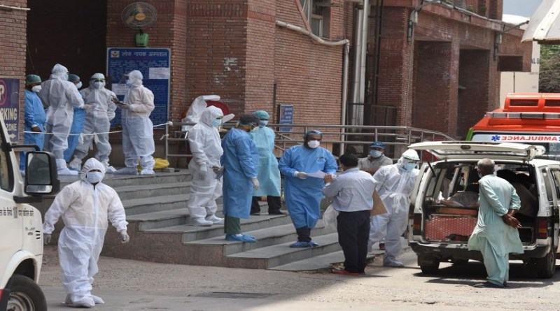 देवभूमि में कोरोना का कहर! 57 हजार के पार पहुंची संक्रमितों की संख्या, 24 घंटे में 15 मरीजों की मौत