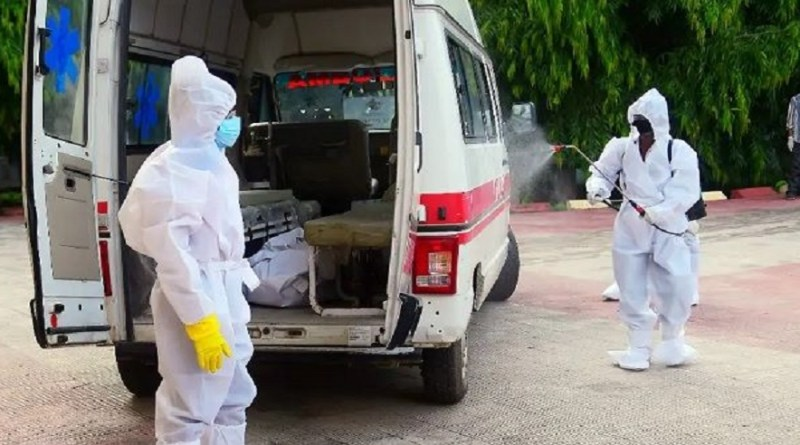 उत्तराखंड में कोरोना वायरस का कहर जारी है। प्रदेस में कोरोना के 466 नए केस सामने आ हैं।