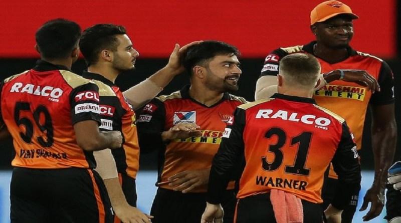 सनराइजर्स हैदराबाद ने दुबई इंटरनेशनल स्टेडियम में खेले गए मैच में दिल्ली को 88 रनों से हरा दिया। दिल्ली की ये लगातार तीसरी हार है।