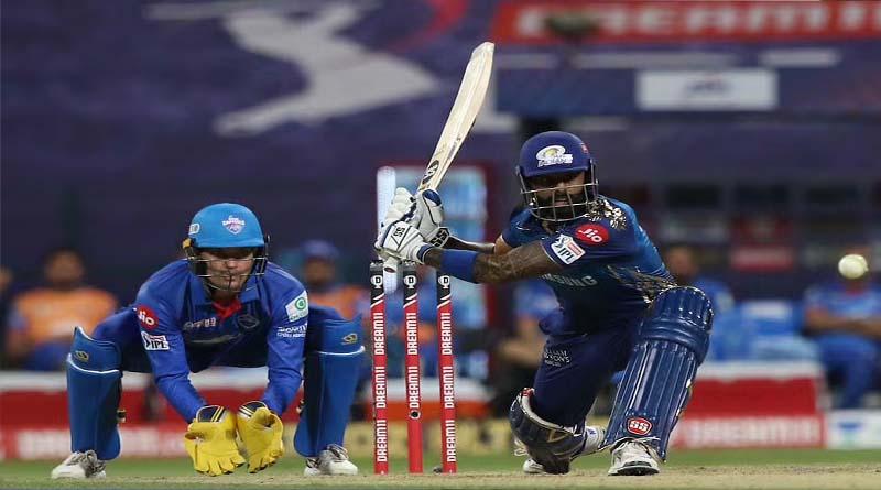 IPL 2020: रोमांचक मैच में मुंबई ने दिल्ली को 5 विकेट से हराया, ऐसे हारा हुआ मैच जीती मुंबई