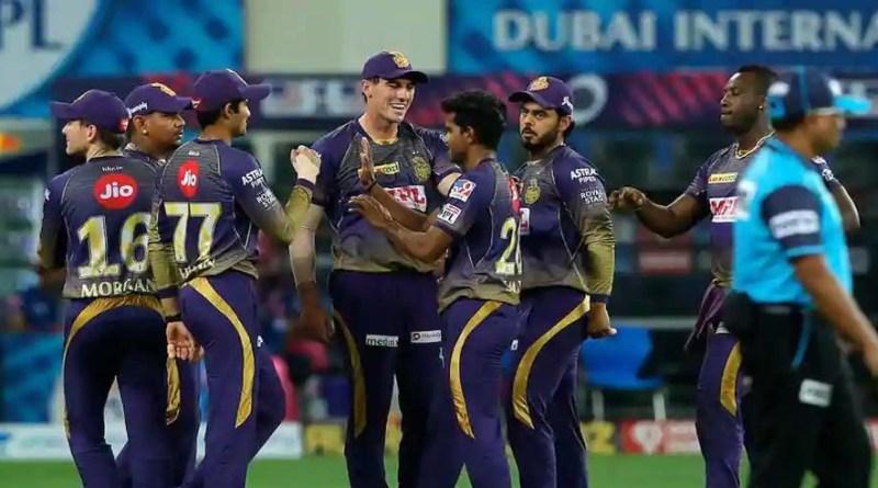 IPL 2020: कोलकाता के गेंदबाजों के फेर में 'फंसी' राजस्थान, 37 रनों से हारी