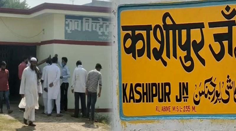 काशीपुर: सड़क हादसे में दो युवकों की दर्दनाक मौत, परिवार में मचा कोहराम