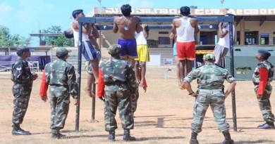 जरूरी खबर! उत्तरकाशी में इस दिन होगा सेना भर्ती रैली में शामिल होने वालों का कोविड टेस्ट