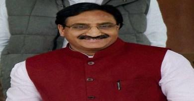उत्तराखंड के दिग्गज नेता और केंद्रीय शिक्षा मंत्री रमेश पोखरियाल निशंक को प्रतिष्ठित वातायान अंतर्राष्ट्रीय शिखर सम्मान से नवाजा जाएगा।