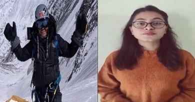 विश्व की सबसे ऊंची चोटी माउंट एवरेस्ट फतह करने वाली उत्तराखंड की बेटी शीतल राज ने खास अपील की है। उन्होंने लोगों से कोरोना से बचाव को लेकर तीन बातों का ध्यान रखने की अपील की।