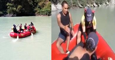 वीडियो: उत्तराखंड के कोटेश्वर झील में समाई कार, दर्दनाक हादसे की तस्वीर देखकर कांप जाएगी रूह!