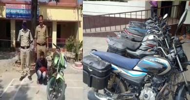उत्तराखंड: वाहन चोर गैंग का मास्टरमाइंड गिरफ्तार, आरोपी की हिस्ट्री जान उड़े पुलिस वालों के होश!