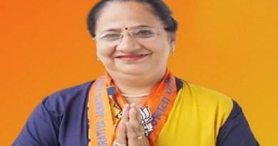उत्तराखंड की बेटी नीमा भगत को दिल्ली बीजेपी का प्रदेश महामंत्री बनाया गया है। नीमा को संगठन में बड़ी जिम्मेदारी मिलने पर उनके क्षेत्र अल्मोड़ा में खुशी की लहर है।