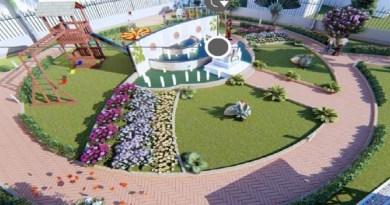 का्शीपुर में रेलवे स्टेशन रोड पर स्थित पंडित गोविंद बल्लभ पंत पार्क की सूरत जल्द बदलेगी। पंडित गोविंद बल्लभ पंत पार्क समेत दो और पार्कों का सौंदर्यीकरण करीब 1.20 करोड़ रुपए की लागत से किया जाएगा।