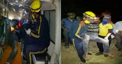 उत्तरकाशी: मैक्स वाहन और बाइक की जोरदार टक्कर, हादसे में गंभीर रूप से घायल युवक अस्पताल में भर्ती