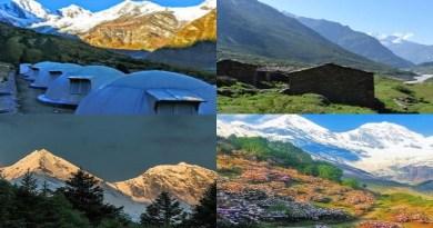 शीतल आबोहवा, हरेभरे मैदान और खूबसूरत पहाड़ियां, ऐसा लगता है जैसे प्रकृति ने उत्तराखंड अपने अनुपम सौंदर्य की छटा दिल खोल कर बिखेरी है।