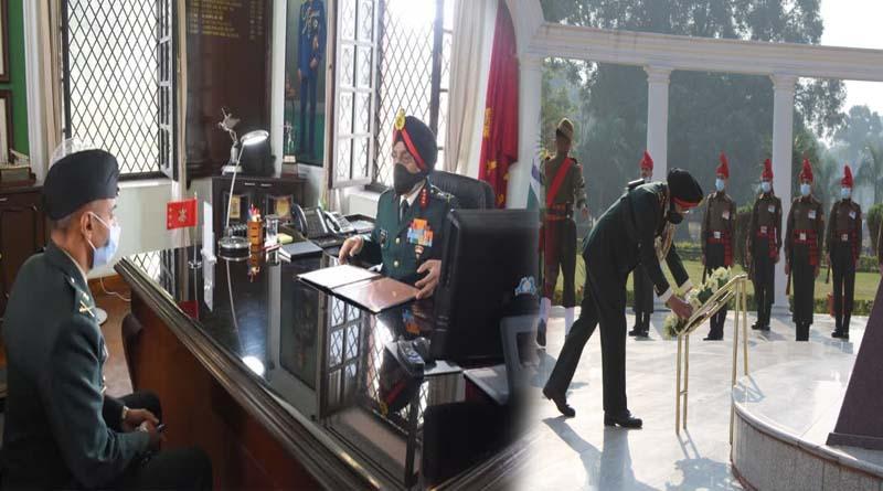 IMA को मिला नया कमांडेंट, लेफ्टिनेंट जनरल हरिंदर सिंह ने संभाला पदभार, 2 ब्रिगेड संभालने का भी अनुभव