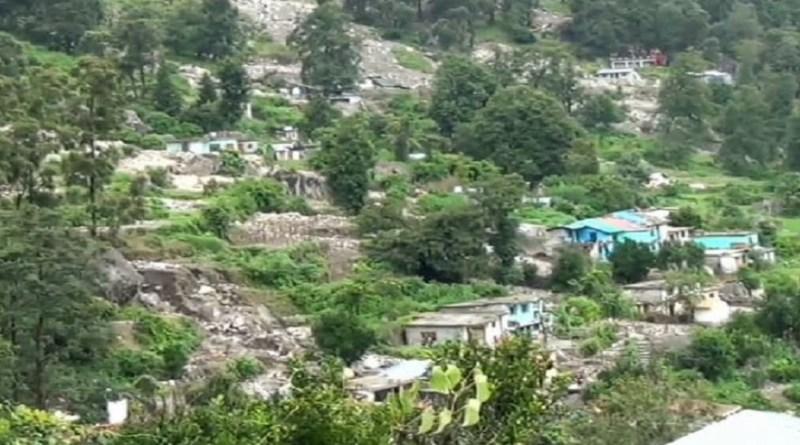 पिथौरागढ़ में आपदा प्रभावित गांवों के विस्थापितों के लिए अच्छी खबर है। अब उन्हें जल्द आशियाना मिल सकता है।