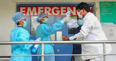 उत्तरकाशी में 3600 के पार हुए कोरोना के मामले, 24 घंटे में चपेट में आए 14 नए मरीज