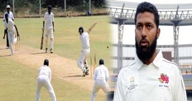 दिवाली के बाद उत्तराखंड में शुरू होगा क्रिकेट का महासमर, कोच वसीम जाफर खिलाड़ियों को देंगे ट्रेनिंग