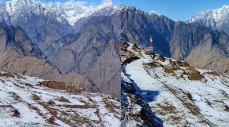 उत्तराखंड को इंडिया का स्विट्जरलैंड कहा जाता है। यहां की प्राकृतिक खूबसरती ऐसी है कि लाखों लोग खिंचे चले आते हैं।