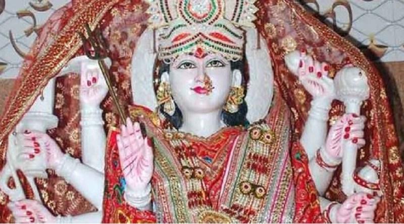 त्तराखंड में देवी भगवती के नौ रूपों यथा- शैलपुत्री, ब्रहृमचारिणी, चन्द्रघंटा, कुशमांडा, स्कन्दमाता, कात्यायनी, कालरात्रि, महागौरी और सिद्धदात्री के अलावा कई स्थानीय रूप हैं।
