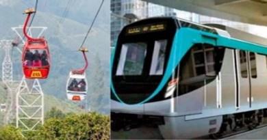 उत्तराखंड में मेट्रो और रोपवे में के काम में तेजी लाई जाएगी। इसको लेकर शहरी विकास मंत्री मदन कौशिक ने अधिकारियों को निर्देश दिया है।