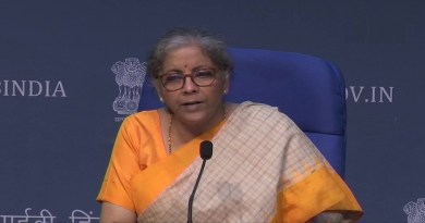 वित्तमंत्री निर्मला सीतारमण ने गुरुवार को आत्मनिर्भर भारत अभियान 3.0 के तहत नये राहत पैकेज की घोषणा की है।