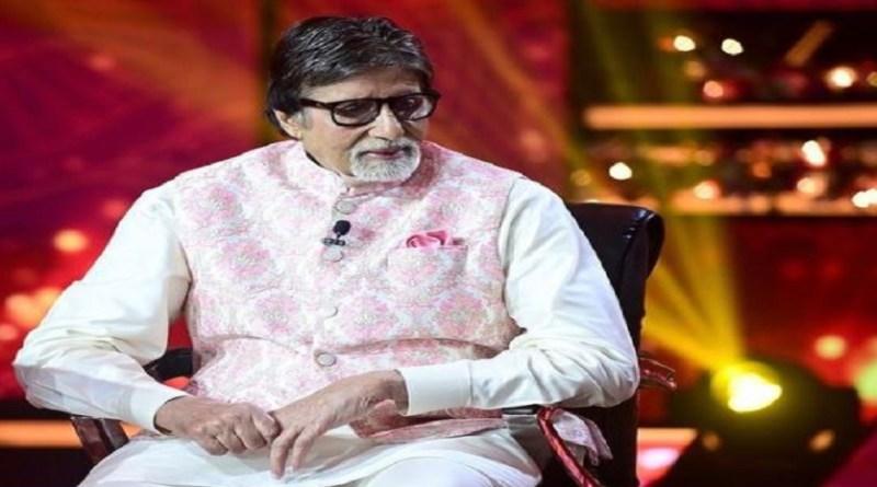 अमिताभ बच्चन ने एक मजेदार पोस्ट शेयर किया है, जिसमें उन्होंने बताया है कि 2021 की रक्षा कैसे शैतानों से करें।