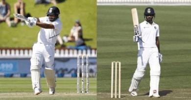 विकेटकीपर बल्लेबाज ऋषभ पंत ने ऑस्ट्रेलिया-ए के खिलाफ खेले जा रहे दूसरे अभ्यास मैच में तेज शतक जड़ पहले टेस्ट मैच के लिए अपनी दावेदारी मजबूत की है।