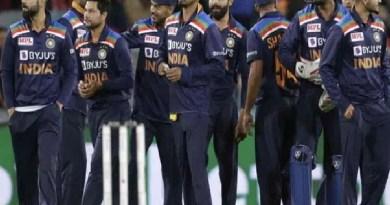 सिडनी T20: क्लीन स्वीप से चूंकी भारत, 'कंगारुओं' ने 12 रन से चटाई धूल