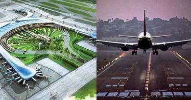 उत्तराखंड के पंतनगर में प्रस्तावित न्यू ग्रीनफील्ड एयरपोर्ट का मामला हाईकोर्ट पहुंच गया है।