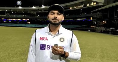 भारतीय टीम के विकेटकीपर बल्लेबाज ऋषभ पंत ने कहा है कि उन्होंने दूसरे अभ्यास मैच में जो शतक लगाया है उससे उनका आत्मविश्वास बढ़ा है।