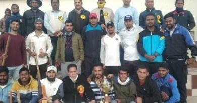 फ्रेंड्स क्लब ने अपने नाम किया टिहरी क्रिकेट लीग का खिताब, फाइनल में सम्राट क्लब को चटाई धूल