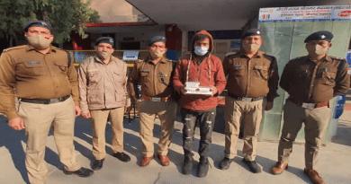 उत्तराखंड पुलिस के हत्थे चढ़े कश्मीर के दो भाई, एक करता था रेकी दूसरा चोरी को देता था अंजाम