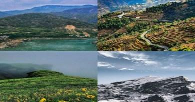उत्तराखंड को देवों की भूमि कहा जाता है। ऐसा माना जाता है कि यहां के कण-कण में देवों का वास है।