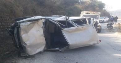 उत्तराखंड में दर्दनाक सड़क हादास, सूमो ने कार को मारी टक्कर, पुलिसकर्मी हुआ घायल