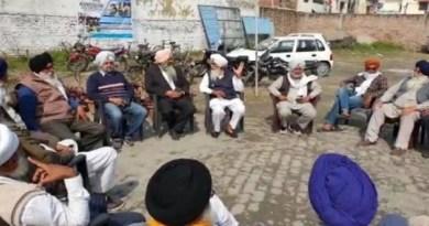 उधम सिंह नगर के किसानों ने 13 फरवरी को दिल्ली कूच करने का प्लान किया है। किसान यहां गाजीपुर बॉर्डर पर पहुंचकर मृतक युवा किसान नवरीत सिंह को श्रद्धांजलि देंगे।