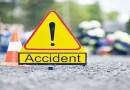 चंपावत में शारदा खनन इलाके में सड़क हादसे में 5 साल के मासूम की दर्दनाक मौत हो गई है।