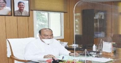 राष्ट्रपति रामनाथ कोविंद आगामी एक अप्रैल से दो दिवसीय दौरे पर उत्तराखंड पहुंच रहे हैं। इसी को लेकर शासन प्रशासन तैयारियों में जुट गया है।