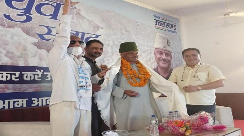 आम आदमी पार्टी के सीनियर लीडर कर्नल अजय कोठियाल ने बताया है कि उनकी पार्टी कब अपने सीएम कैंडिडेट का ऐलान करेगी।